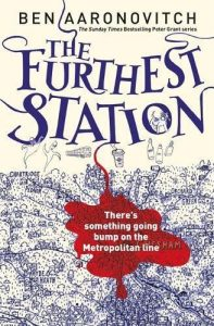 Furthest Station by Ben Aaronovitch