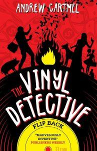 The Vinyl Detective - Flip Back