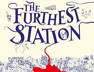 The Rivers of London Novella: The Furthest Station by Ben Aaronovitch