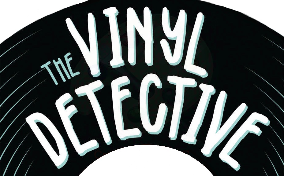 The Vinyl Detective Series in order