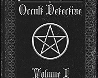 Sam Hain – Occult detective series by Bron James
