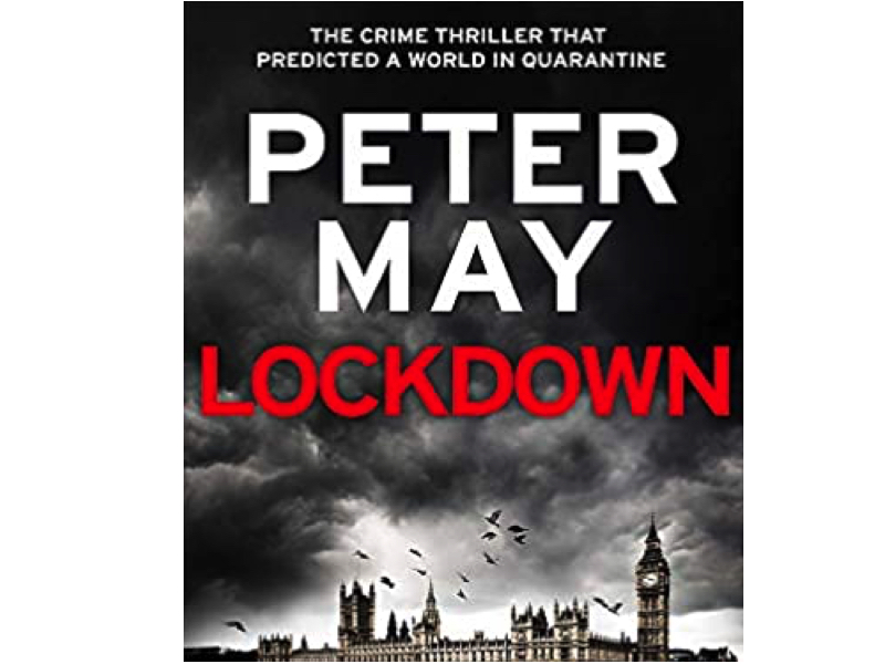 Front Cover - Lockdown