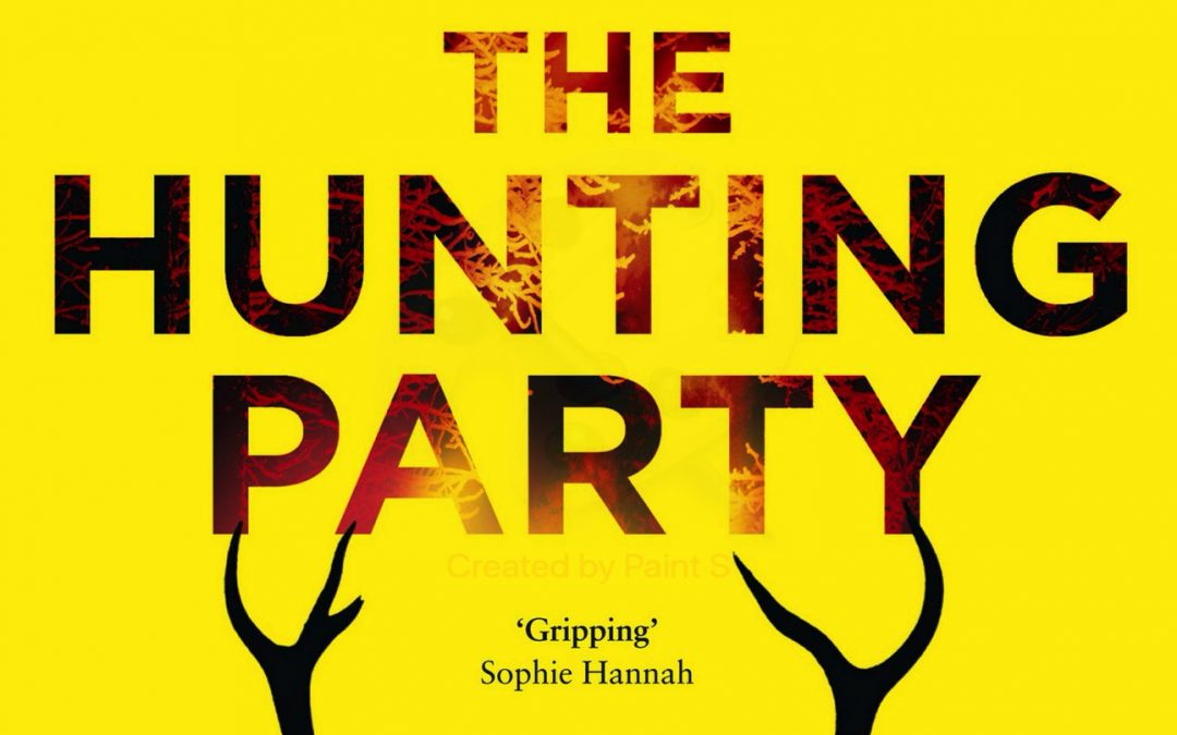 The Hunting Party – Lucy Foley
